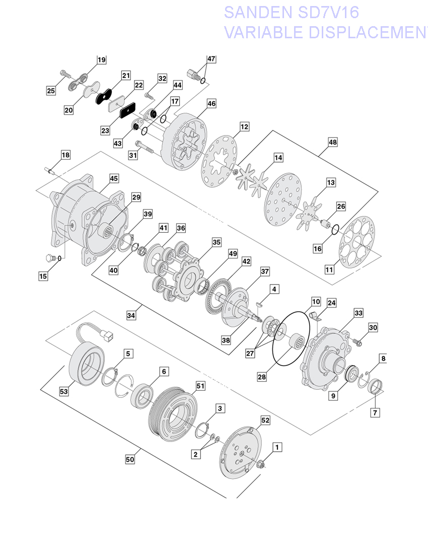 Watch in addition Air Reservoir Valve Blocks 12803 C as well Mb Om 926 La as well How To Assemble An Engine Part 1 together with Index. on a c compressor diagram